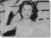Eurovision song contest italy 1956 franca raimondi - Franca raimondi aprite le finestre ...