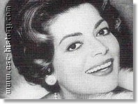 Lys Assia, Switzerland, 1958