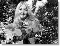 Mary Hopkin, United Kingdom, 1970