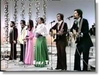 Mocedades, Spain, 1973