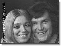 Cindy & Bert, Germany, 1974