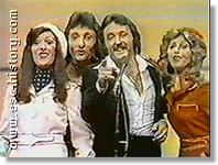 Brotherhood of Man, United Kingdom, 1976