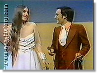 Al Bano & Romina Power, Italy, 1976