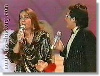Al Bano & Romina Power, Italy, 1985