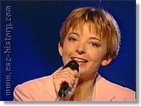 Eurovision Song Contest Belgium 1989 Ingeborg Door De Wind Esc History