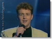 Michael Ball, United Kingdom, 1992