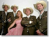 Texas Lightning, Germany, 2006