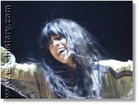Loreen, Sweden, 2012