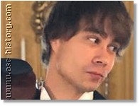 Alexander Rybak, Norway, 2018