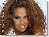Glennis Grace, Netherlands, 2005