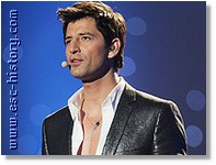 Sakis Rouvas, Greece, 2009