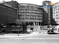 United Kingdom,London, BBC Television Center