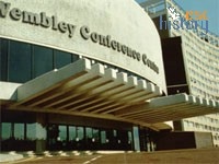 United Kingdom,London, Wembley Conference Center